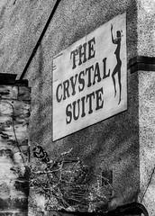 The barbed Crystal Suite (PDKImages) Tags: kelham sheffield sheffieldstreetart sheffieldart abandoned broken urban lost contrasts skull yorkshire desolate windows