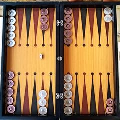 backgammon (maramillo) Tags: game wood maramillo yourock unanimous rockon