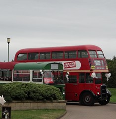 Wedding Fayre (Coco of Jersey) Tags: jersey bus coach tours uk channel islands vintage char banc