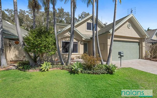 26 Beach Haven Court, Sapphire Beach NSW 2450