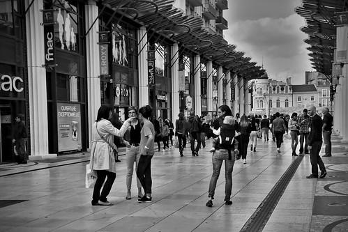 Rue de Pau, France