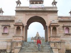 gorakhnath-temple-trambakeswar-11 (umakant Mishra) Tags: amitshah gorakhmath gorakshamath kumbhamela maharastra nashik navnathtemple soubhagyalaxmimishra touristspot tryambakeswar umakantmishra