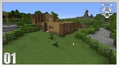 A NEW SEASON | Minecraft: Crest of Vanguard | Season 2 Episode 01 (TheTekKrafty) Tags: a new season | minecraft crest vanguard 2 episode 01