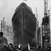 Launch of the cargo ship 'Alexandros'