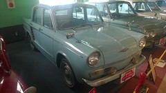 Hino Contessa (mncarspotter) Tags: uminonakamichi car museum classic cars japan classiccarmuseum 海の中道海浜公園 nostalgiccarmuseum