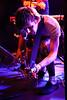 EZRA FURMAN 32 © stefano masselli (stefano masselli) Tags: ezra furman stefano masselli rock live concert music band milano segrate transvestite magnolia circolo comcerto