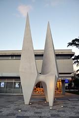 Urban Art Nova Gorica (boscam) Tags: slovenia novagorica arte art monumento republikaslovenija