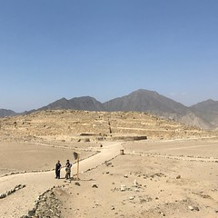 #caral 5,000 years old civilization #peru