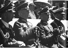 German Top Brass 1 Keitel (The General Was Here !!!) Tags: ww2 worldwartwo officers officerwearinguniform military medals militaryofficer army armyofficer war general generals ridingbreeches nazi germany german uniforms boots breeches outdoor 1940 1939 1941 1942 1944 1943 1945