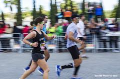 Maratn de Valencia I (tonomf) Tags: maratn valencia sufrimiento deporte satisfaccin carrera meta nikon nikon5100 barrido
