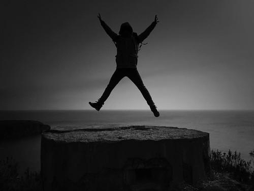 #island #russkyisland #jumping #rusmobphoto #monochromia #bnw_planet #bnw_city #noir #instarockstar #iphoneartmobile #kostasleko