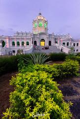 Royal House (Subhadip C, AFIAP) Tags: ujjayanta palace agartala tripura india subhadip royal