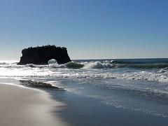 Natural Bridges State Park (SierraSunrise) Tags: parks stateparks california coast usa ocean beach pacificocean หาด