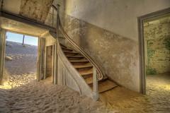 Kolmanskop Ghost Town VI