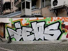 Jens (Walls of Belgrade) Tags: belgrade beograd streetart serbia spraypaint wall graffiti unitedcolorsofbelgrade jens