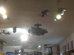 IMG_0356 (Lego mac master) Tags: shop toy toys star lego destroyer crocodile wars cirencester moc