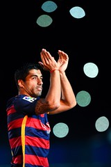 FULL HD ~ FC Barcelona vs AS Roma ~ Trofeo Joan Gamper 2015 (FC Barcelona Images HD) Tags: barcelona football spain bestof soccer esp topics clubsoccer topix toppics toppix