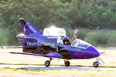 Thank you Mr. Lewis for a great show in your micro jet! (Joseph Hoetzl) Tags: aviation airshow planes bd5j westmilford bd5 justinlewis microjet schmed greenwoodlakeairshow greenwoodlakeairport flsmicrojet usfleettracking bdmicro