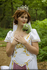 _DSC2711 (Kees Peters) Tags: cosplay disney soul belle viola rapunzel tangled calibur abunai 2013 pochy