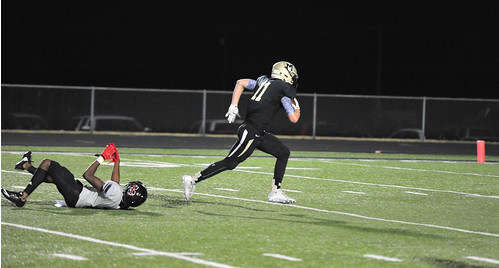 """Big catch vs Mexia. 8.28.2015. Jr. year. • <a style=""""font-size:0.8em;"""" href=""""http://www.flickr.com/photos/38444578@N04/21065224735/"""" target=""""_blank"""">View on Flickr</a>"""
