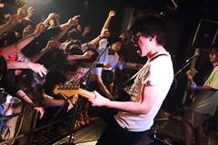 THE WEMMER (ウノマサキ) Tags: rock live band livehouse livephotography 浜松force live×life thewemmer keeponrockinagain