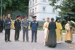 005. Consecration of the Dormition Cathedral. September 8, 2000 / Освящение Успенского собора. 8 сентября 2000 г
