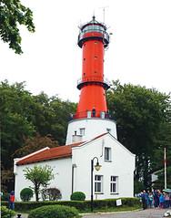 Lighthouse Rozewie