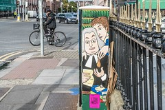 The Sheares Brothers by Hugh Madden [Dublin Canvas - Paint A Box] REF-10805421 (infomatique) Tags: streetart sony publicart irishhistory williammurphy streetsofdublin infomatique hughmadden zozimuz paintabox a7rm2 ilcea7rm2 dublincanvasinfomatique dublincanvas shearesbrothers