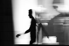 Motion in Munich (Fotograf aus Passion.) Tags: street trip travel light portrait urban blackandwhite bw white motion black art alex silhouette night contrast portraits germany munich münchen de geotagged bayern deutschland photography lights licht photo blurry europa europe raw fuji foto fotografie shadows photos kunst streetphotography blurred porträt fotos creativecommons bewegung sw fujifilm alexander kontrast schatten unscharf fujinon schwarz lichter slowshutterspeed mitzieher verschwommen weis motions porträts unschärfe einfarbig schwarzweis alpha4 teleobjektiv xt1 avaiblelight bewegungen harbich strasenfotografie xf55200mmf3548rlmois xf55200 wwwalexharbichcom alexharbichcom alexharbich alexharbichphotography