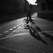 evening bike