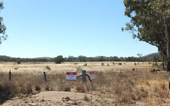 Lot 64D, Frenchmans-St Arnaud Road, Barkly VIC