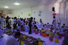 Homenagem as Crianças - 26/09/2015