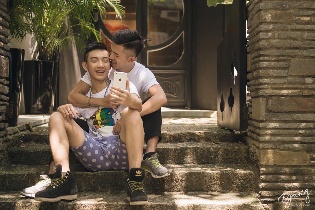 same love,same sex marriage,同志婚紗,同志寫真,男男婚紗,自助婚紗,自主婚紗,婚攝Yang,凡登男仕禮服,