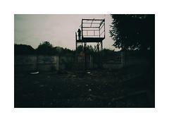 Prison (Khuzul (Alessandro Petri)) Tags: abandoned landscape decay sony soviet konica klaipeda emptiness nida lithuania vilnius voigtlnder ussr reportage kaunas nex hexanon khuzul voigtlnder12mmf56ultrawideheliar sonynex6 konikamhexanon35mmf2