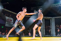 Rumble @ The Roseland 83 (samfaganphotography) Tags: people sports sport fight jitsu kick cage athletes boxing fighters jiu jiujitsu kickboxing bjj mma cagefighting kikc