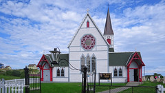 Trinity Church, Newfoundland (Jamarem) Tags: summer canada church newfoundland stpauls trinity anglican maritimes 2015 canonpowershotsx50hs 115picturesin2015