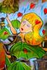 (Michael Ferranti Photography) Tags: new nyc bridge flowers sunset sky woman man color tree art halloween church sports tattoo skyline painting naked nude penis model breasts chelsea baseball fireworks centralpark homeless bridges piercing arabic brooklynbridge sunflower jersey mohawk fourthofjuly nudist naturist nyskyline hudsonriver chrysler statueofliberty statenisland nudity trump dreads yankees nycstreet frankgehry princealbert bodypiercing nyyankees scrotum nakedwomen stateofliberty nakedmen hudsonvalleyrenegades tampabayrays nycbodypaintingday leifatman lovenudity leifgrafixleifgrafix