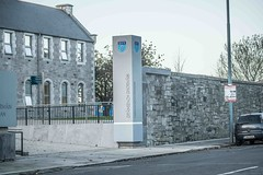 A VISIT TO GRANGEGORMAN COLLEGE CAMPUS [CANON EF 100-400 L IS LENS MOUNTED ON SONY ILCE-A7RM2]-110024