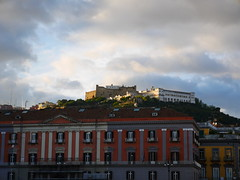 Napoli (CeBepuH) Tags: italy geotagged campania ita napoli naples vomero neapol  geo:lat=4083550572 geo:lon=1424977303