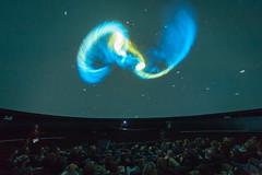 """(Lee """"Pulitzer"""" Pullen) Tags: bristol planetarium astronomy 4k atbristol sigma1224mmf4556exdgasphericalhsm nikond700 evanssutherland digistar5 planetariumnights"""