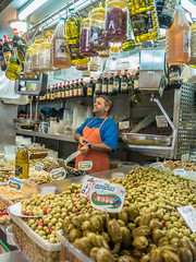 1507_Spain_386 (mwrollins) Tags: de spain europe market central places mercado malaga atarazanas andaluca mercadocentraldeatarazanas