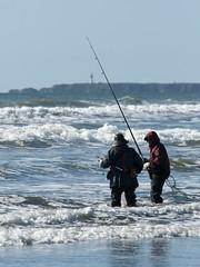 Anglų lietuvių žodynas. Žodis surf fishing reiškia naršyti žvejyba lietuviškai.