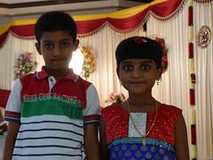 Childrens of India (_EdG_) Tags: wedding people india smiling children sister brother brotherandsister tamilnadu dharmapuri