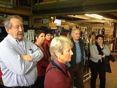 2012 - Besuch RTC