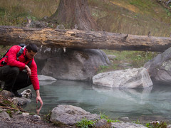 Jerry Johnson Hot Springs: Explored Nov 25, 2015 # 139 (copperhorse) Tags: wsu att lochsa naturalhotsprings lochsalodge jerryjohnsonhotsprings calebcaballero lochsaofidaho lochsanationalforest