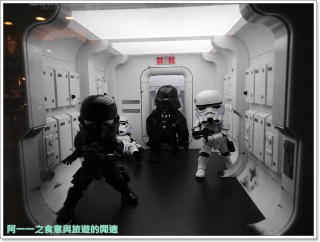 星際大戰電影特展.starwars.原力覺醒.橡子共和國.龍貓image016