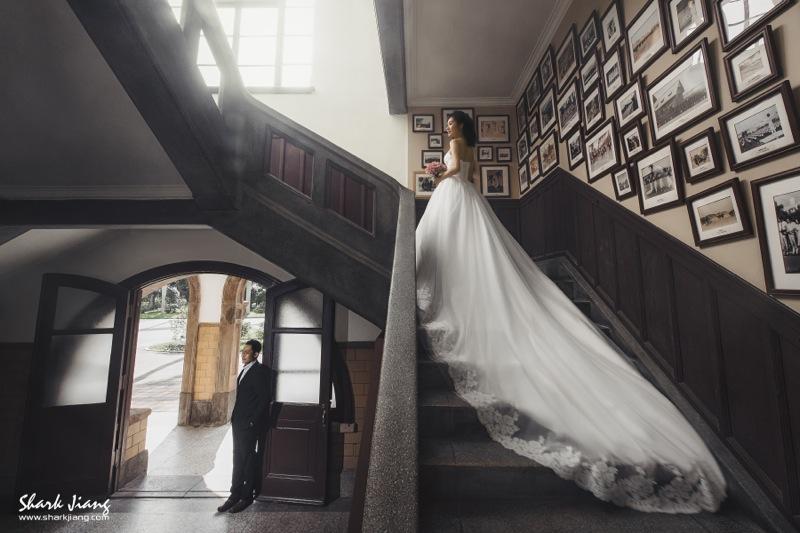 婚紗景點,台北婚紗,婚攝鯊魚,自助婚紗,台大婚紗