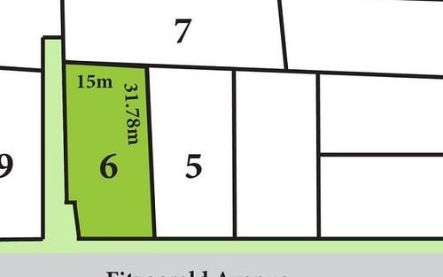 8 Fitzgerald Avenue, Edensor Park NSW