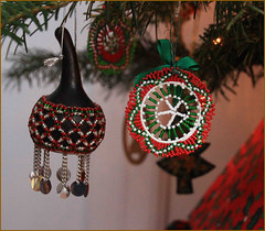 Kenya & South Africa (Mabacam) Tags: christmas decorations southafrica kenya ornaments tradition custom christmastreedecorations treedecorations