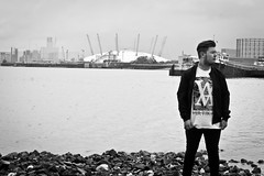 VTKL LDN NEW (Josh Brammeld) Tags: portrait white black london clothing candid sony greenwich independent alpha apparel vertikal